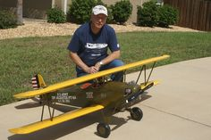 fly baby biplane | Rutan Long EZ in addition Ultralight Flying Wing Plans additionally ...