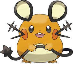 Dedenne Pokédex: stats, moves, evolution & locations | Pokémon Database