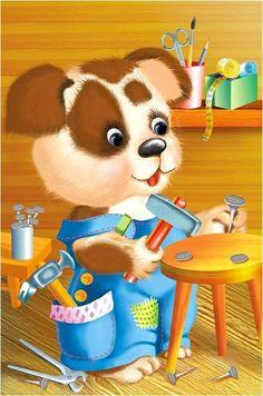 ilustracoes infantis   AMARNA IMAGENS: ILUSTRAÇÕES INFANTIS   *Child*