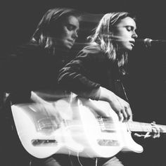 Julien Baker at U Street Music Hall. Yay.