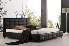 Pulsar Ottoman Faux Lether Bed - Black, Brown - 3ft Single, 4ft6 Double, 5ft Kingsize (4ft6 Double Bed Frame, Black) Fairpak http://www.amazon.co.uk/dp/B0175GJDYU/ref=cm_sw_r_pi_dp_Gawlwb08Z2CBV