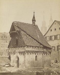 blaaargh:  Chapel,Nuremberg, Bavaria, Germany