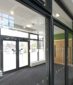 Glazing systems designer and manufacturer Senior Architectural Systems continues to develop its product portfolio following the launch of the brand new SPW501 door system.