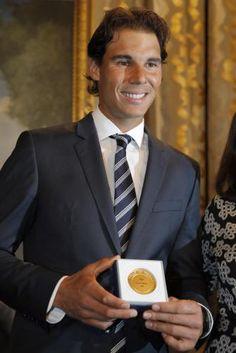 France Rafael Nadal