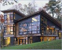modern farmhouse ;)