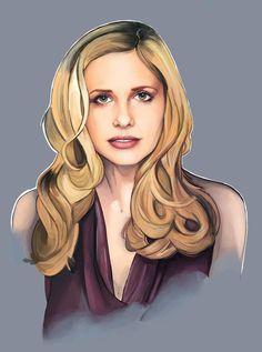 Buffy The Vampire Slayer, Disney Characters, Fictional Characters, Aurora Sleeping Beauty, Disney Princess, Disney Princes, Disney Princesses, Disney Face Characters