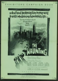 """""""The Haunting"""" (1963)"""