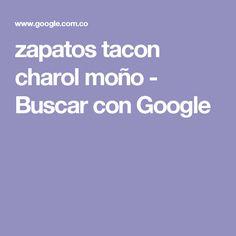 zapatos tacon charol moño - Buscar con Google