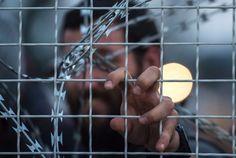 Flüchtlinge: Der Balkan macht dicht - SPIEGEL ONLINE - Politik