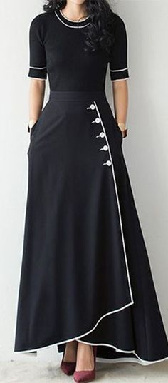 Fashion Design Inspiration Haute Couture Skirts Ideas For 2019 Modest Fashion, Hijab Fashion, Fashion Dresses, Mode Pop, Mode Hijab, India Fashion, Fall Fashion, Indian Designer Wear, Mode Style