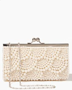 charming charlie | High Tea Clutch