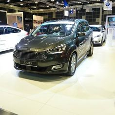 The new Ford C Max...at the Singapore Motorshow 2016...#sgcarshoots #sgexotics #speed #sgcaraddicts #sportcars #sgcars #revvmotoring #monsterenergysg #nurburgring #cars #carinstagram #hypercars #monsterenergy #carswithoutlimits #follow4cars #motorsports #gopro #singapore #racetrack #supercarlifestyle #speedy #motoring #fastcars #carporn #fashion #luxurylifestyle #ford