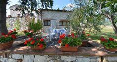 Casafoso - Rental Villa in Radda in Chianti - Siena - Tuscany