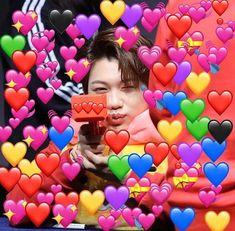 New memes kpop sem legenda stray kids Ideas Seokjin, Namjoon, New Memes, Funny Memes, K Pop, Nct, Heart Meme, Kpop Memes, Bts Meme Faces