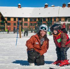 Mountain Creek - Vernon, NJ #Yuggler #KidsActivities #Skiing
