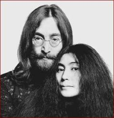 Young Yoko Ono   Nascida numa família rica, Yoko Ono teve oportunidade durante a ...