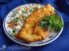 Érdekel a receptje? Kattints a képre! Cheesy Recipes, Fish Recipes, Meat Recipes, Cake Recipes, Chicken Recipes, Healthy Recipes, 30 Min Dinner, Hungarian Recipes, Macaroni And Cheese