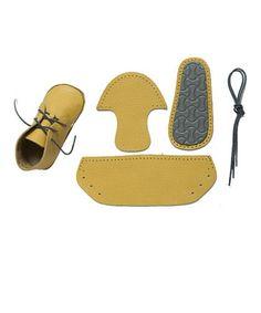 Обувь для кукол, выкройки и мк - Форум