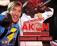 David Guetta, Change, New Music, My Love, Products, Gadget