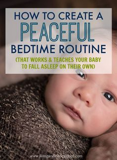 We started using this as a guide for bedtime routine and its totally changed…