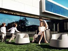 Vondom Garten-Sessel Roulette Kids kaufen im borono Online Shop