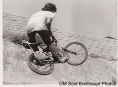 Old School BMX - Scot Breithaupt Collection OM Snowboarding, Skiing, Banana Seat Bike, Road Bike, Bmx, Old School, Cycling, Bicycles, Interesting Stuff