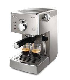 Saeco Poemia Espresso Machine