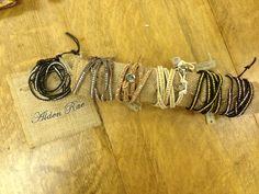 Alden Rae bracelets
