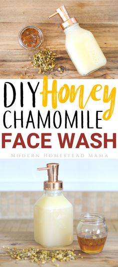 Homemade Face Wash, Homemade Skin Care, Diy Skin Care, Homemade Facials, Homemade Beauty, Homemade Face Lotion, Homemade Products, Anti Aging Skin Care, Natural Skin Care