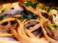 Easy and Light Chicken Fettuccine Recipe Just 10 Weight Watchers PointsPlus