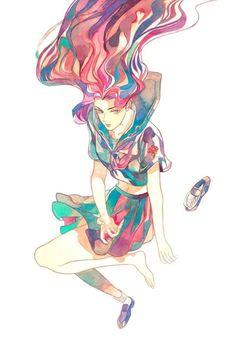 Yukako Yamagishi • Diamond is Unbreakable