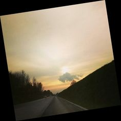 on the road to heaven