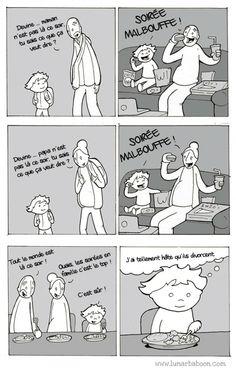 Top 13 des illustrations honnêtes sur la vie de Papa, et c'est pas facile tous les jours
