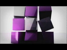 (14) Cube XV Intro [Cinema 4D + After Effects] #C4D Template Download - YouTube