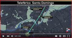 Gobierno inicia la promocion del teleferico que se propone construir en La Barquita  --(VIDEO)--