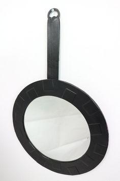 die besten 25 runde spiegel ideen auf pinterest gro er. Black Bedroom Furniture Sets. Home Design Ideas