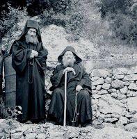 ΕΛΛΗΝΙΣΜΟΣ - ΟΡΘΟΔΟΞΙΑ: Γέροντας Ιωσήφ ο Ησυχαστής - Αποφθέγματα