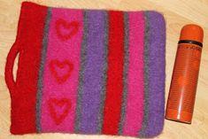 Ingridstua. En blogg om strikking, handarbeid, gamle hus, interiør, natur Outdoor Blanket, Amigurumi