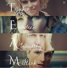 """Effie:""""We're a team, aren't we?"""" OH. MY. GOODNESS. how have I only just realized this?"""