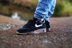 Nike Air Max One On Feet