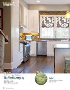 kitchen Charleston Home + Design Magazine - Winter 2013