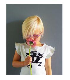 FROG dress now on 50%SALE!! ONLY 18,50€!! www.nadadelazos.com
