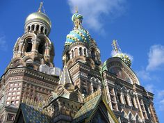 San Petersburgh - Russia