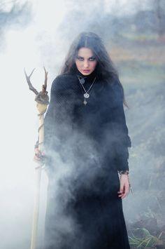 The Witch by zulisja.deviantart.com on @deviantART
