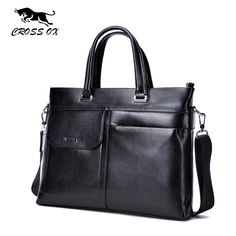 What else have you got to do today but check out CROSS OX Leather ... over at http://the-mens-bag-store.myshopify.com/products/cross-ox-leather-messenger-bag-handbag!