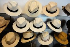 SPRING ACCESSORIES | The Panama hat. The GQ Spring 2013 Trend Report: Spring Fashion for Men: Wear It Now: GQ