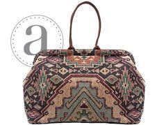 Atenti Pioneer Bag in Gram at Dream Weaver Yarns LLC