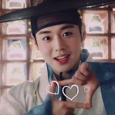 Produce 101, My Idol, Captain Hat, Kpop, Park, Boys, Cute, Baby Boys, Kawaii
