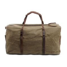 3f1a6b5f70 Waxed Canvas Duffle Bag   Weekend Bag   Duffel Bag Men   Men Duffle Bag    Weekender Bag   Leather Duffle Bag   Mens Duffel Bag   Gym Bag(S37) from  Uni4 ...