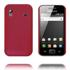 Supreme (Rød) Samsung Galaxy Ace Cover